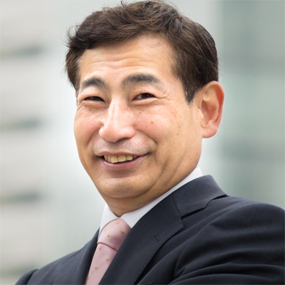 社会保険労務士 小林裕幸さん