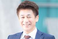 美容室コンサルタント松本さん
