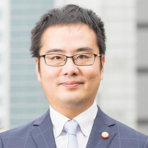 弁理士 原田さん