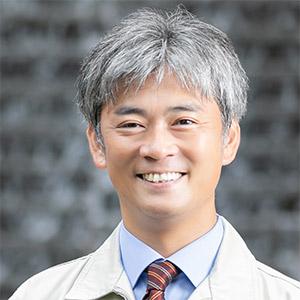 土地家屋調査士 平田さん