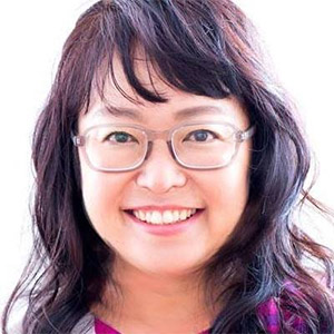 Webデザイナー甲田さん